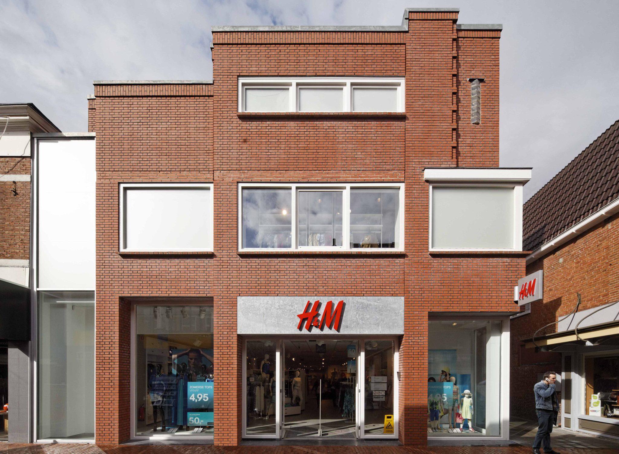 H&M Winschoten   B+O